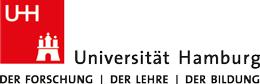 Universität Hamburg - der Forschung, der Lehre, der Bildung, zur Homepage