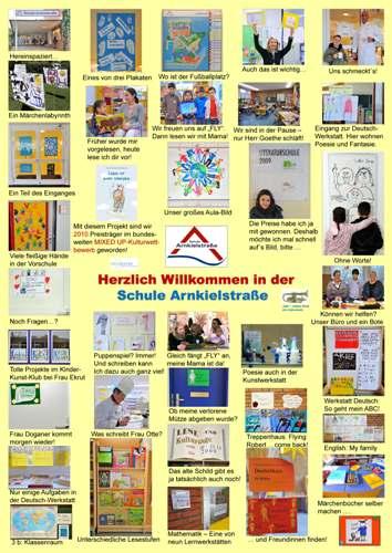 Schule Arnkielstraße