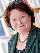 Prof. Dr. Dr. h.c. mult. Ingrid Gogolin
