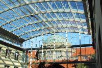 Edmund-Siemers-Allee 1 (Hauptgebäude), FOYER/HALLE (innen)