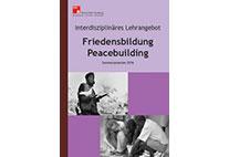 Cover Friedensbildung