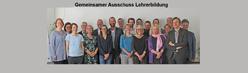 Mitglieder des Gemeinsamen Ausschusses Lehrerbildung (GALB)