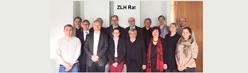 Bild der Mitglieder im Rat des ZLH