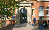 Bild des Landesinstituts für Lehrerbildung und Schulentwicklung (LI)