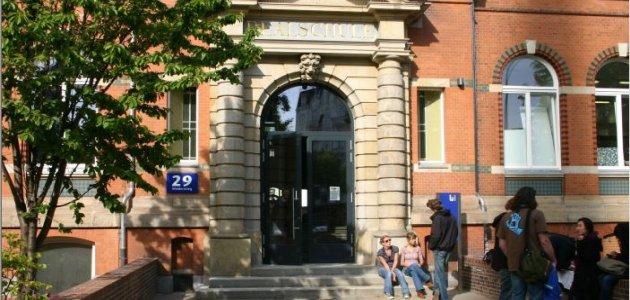 Das Landesinstitut für Lehrerbildung und Schulentwicklung Hamburg