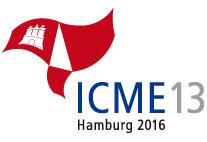 icme 13 Logo