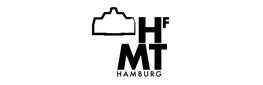 Logo der HfMT