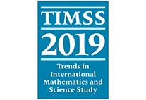 Logo der TIMSS 2019
