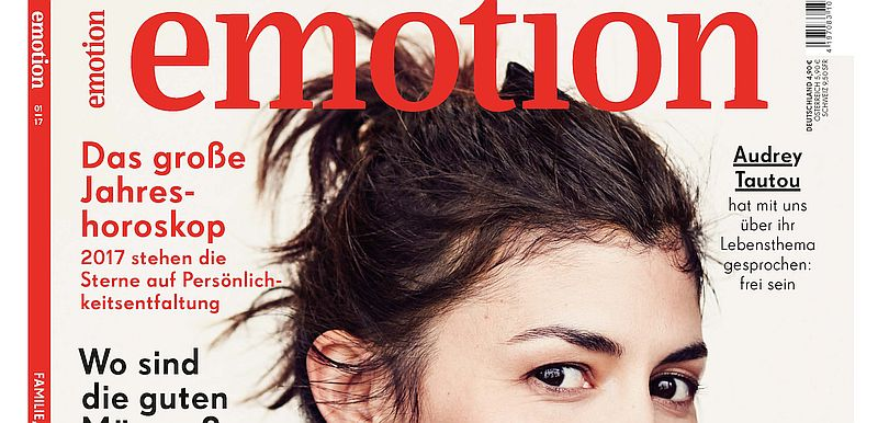 Cover Emotion