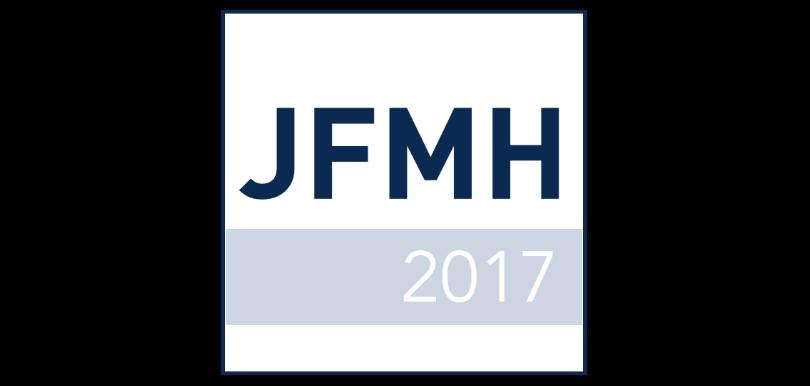 Logo Junges Forum