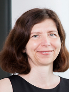 Foto Prof. Dr. Sylvia Kesper-Biermann