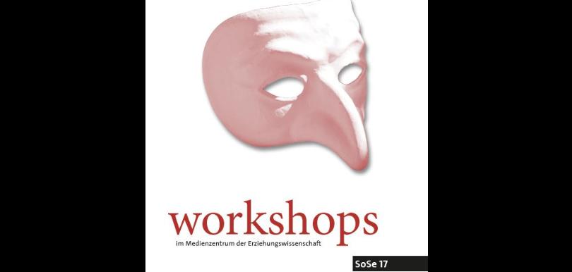 Titelbild Workshop-Broschüre