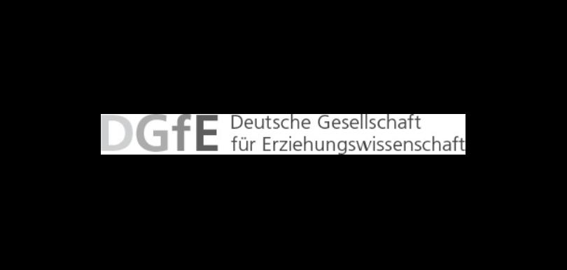 DgfE-Logo