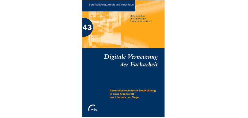 Cover Digitale Vernetzung