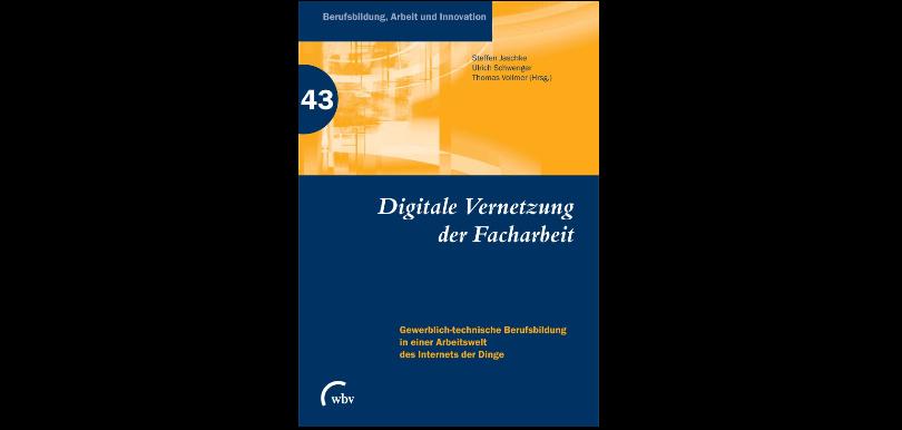 Cover Digitale Vernetzung