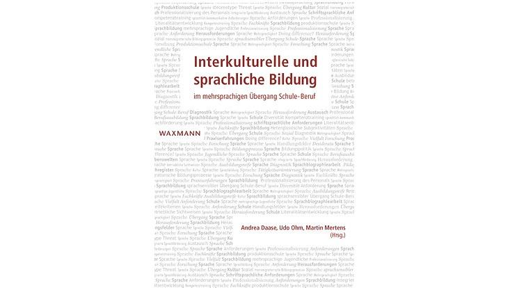 Cover interkulturelle und sprachliche Bildung