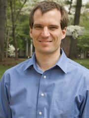 Prof. Dr. Florian Pohl