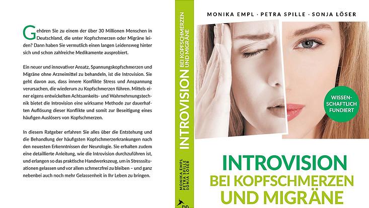 Ratgeber Introvision bei Kopfschmerzen und Migräne