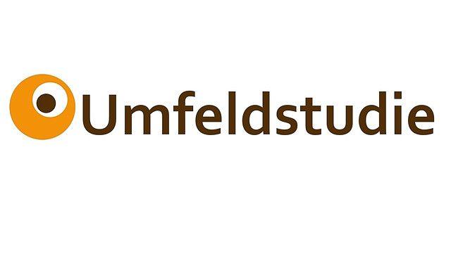 Logo Umfeldstudie