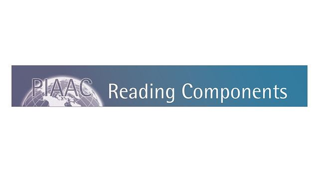 Logo Reading Components