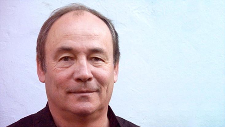 Portrait Gebhard