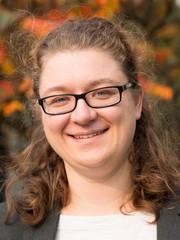 Profilbild Lisanne M. Heilmann