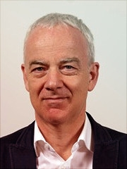 Foto Prof. Dr. Hans-Christoph Koller