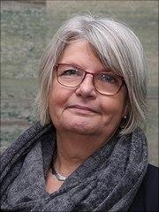 Profilbild Eva Arnold