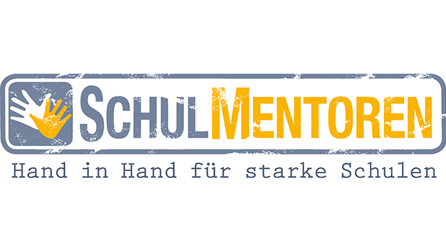 Logo des Projekts Schulmentoren