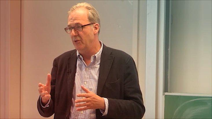Vortrag von Prof. Dr. Johannes Merck