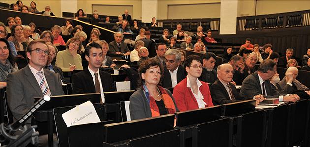 Tag der Religionen. 10 Jahre Interreligiöses Forum Hamburg.