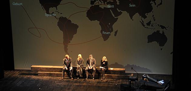 Lange Nacht der Weltreligionen 2012