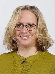 Portrait von Julia Behr