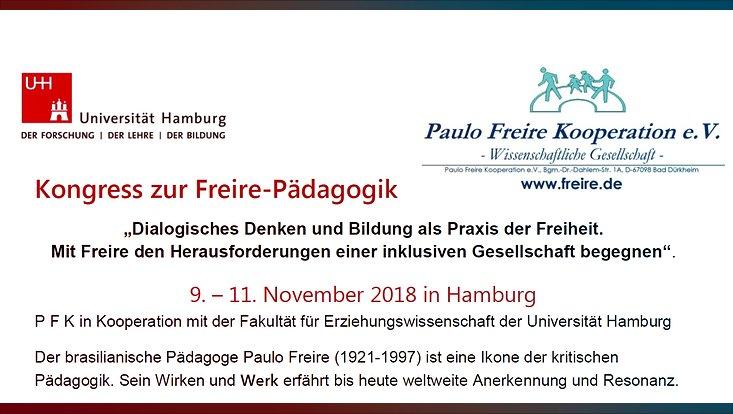 Freire-Kongress