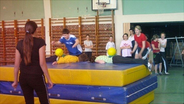 Schulsport
