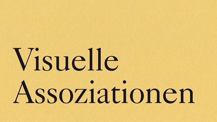 Visuelle Assoziationen