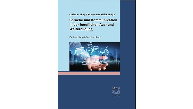 "Cover ""Sprache und Kommunikation"""