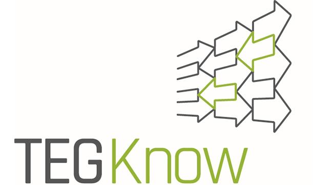 TEG-Know Logo