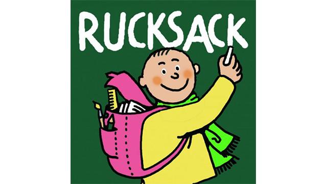 """Logo von """"Rucksack Schule"""""""