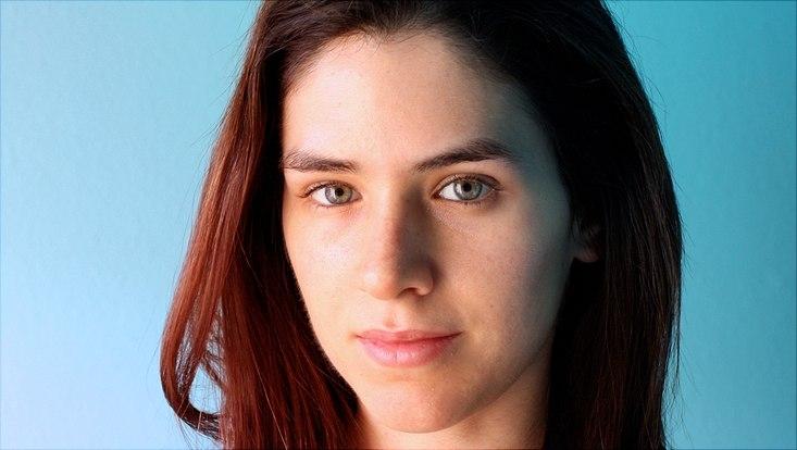 Portrait Sara Albaladejo