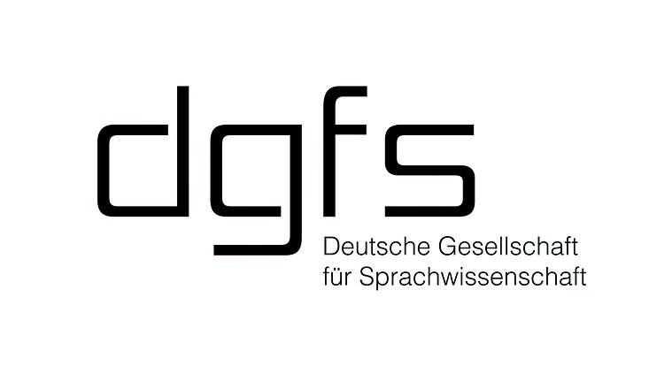 Deutsche Gesellschaft für Sprachwissenschaft