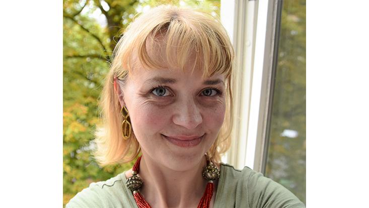 Portrait Celeste Combrinck