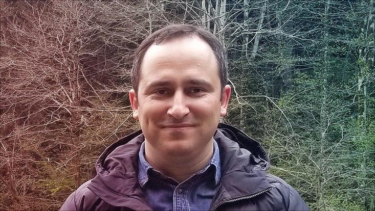 Portrait Yahya Han Erbaş