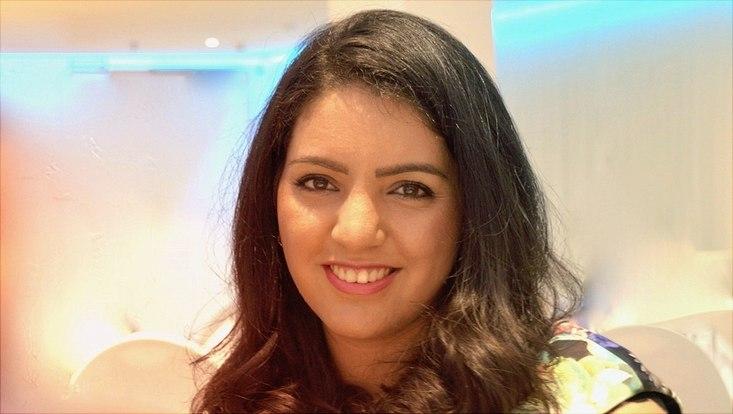 Portrait Hosay Adina-Safi