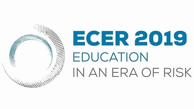 ECER 2019 Logo