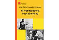 Bild Verzeichnis Friedensbildung