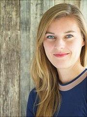 Portrait von Dr. Katharina Ackermann