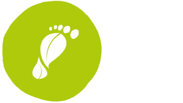 icon carbon footprint