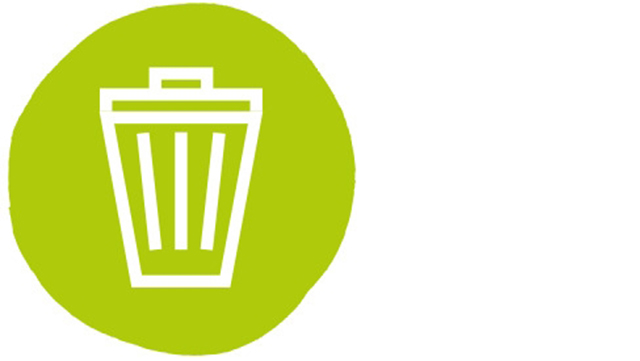 icon waste management