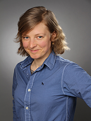Profilbild Lea Gathen